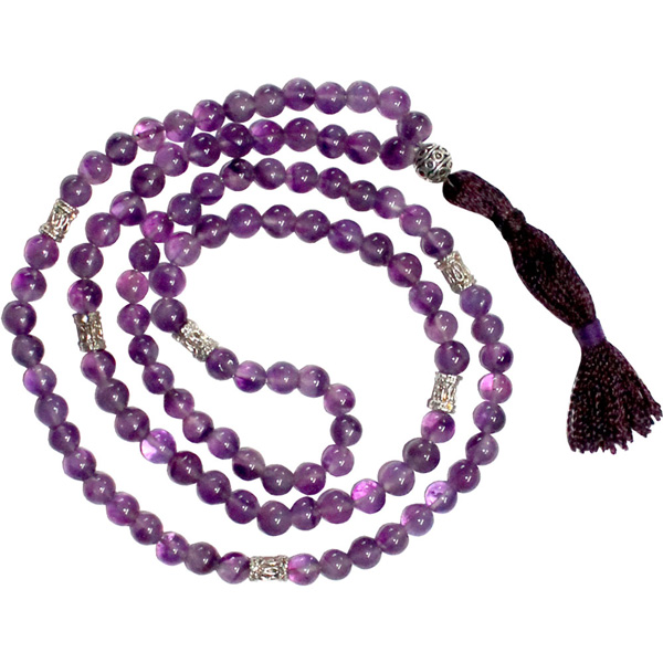 Beads and Stones