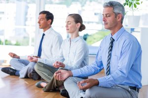 Meditation In The Business World