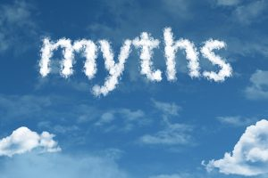5 Meditation Myths Debunked