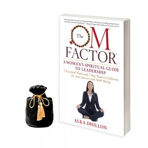 Om Factor Kit with Book