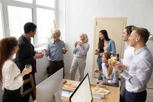 Creating A Caring Workplace Culture