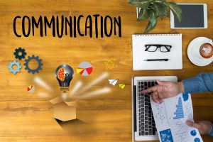 The Big Benefits Of Building Better Communication In The Workplace