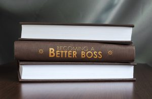 Easy Ways To Be A Better Boss