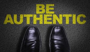 5 Ways To Be More Authentic Today