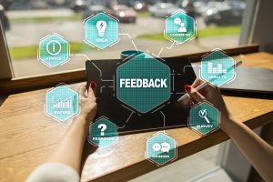 Do You Receive Feedback Effectively?