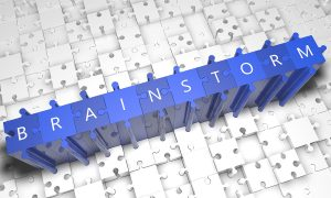 Using Soulful Leadership To Run A Great Brainstorming Session
