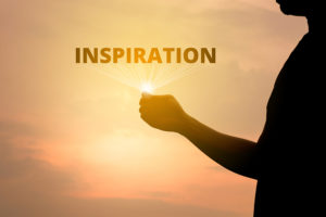 Finding That Spark Of Inspiration In The Workplace