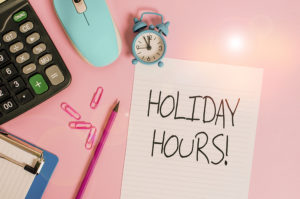 Smart Ways to Manage Employee Holiday Leaves