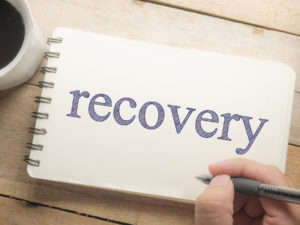 Recovery Takes Time