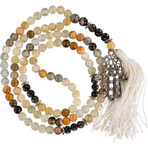 How To Use Mala Prayer Beads