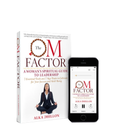 4 Ways You Can Use The OM Factor On Audiobook