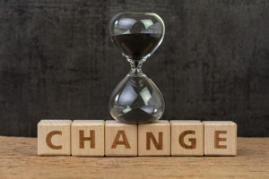 Four Steps To Take On Your Journey To Change