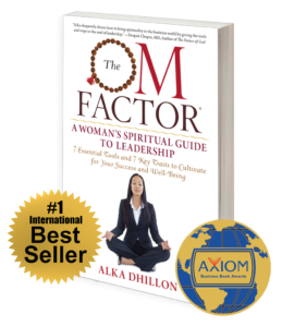 Are You Ready For The Om Factor?