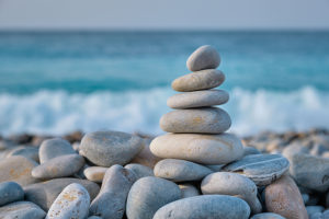 How Do Meditation Stones Work?