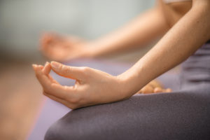 It's Possible To Meditate In Just Five Minutes