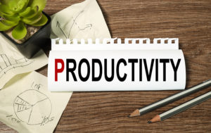 Your Mindset Impacts Your Productivity